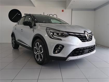 Renault Captur Exclusive DCI 115