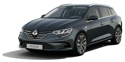 Renault Mégane ST Edition One TCe 140 EDC